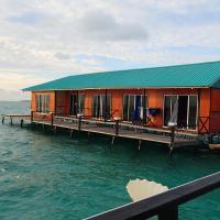 Maglami-lami Water House
