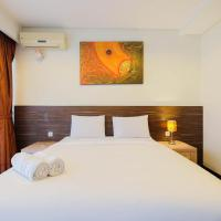 Elegant 1BR Apartment at Kemang Mansion By Travelio