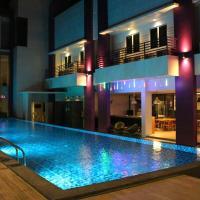OS Style Hotel, hotel in Batu Aji