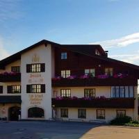 Pension Zum Schmidbäcker, hotel in Freyung