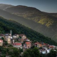 Hotel Tutto, hotel em Galičnik