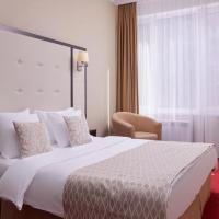 Best Western Kaluga Hotel-Бест Вестерн
