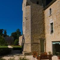 Château de Monceaux 5mn de Bayeux proche Mer