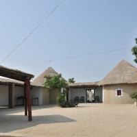 Resort Rann Rajwadi