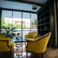 Antalya Nun Junior Hotel