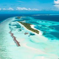 LUX* South Ari Atoll Resort & Villas, hotel in Maamigili