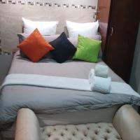 Pescodia guest house