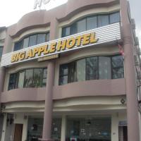Big Apple Hotel, hotel in Kulim