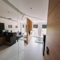 Hypnotize Apartment, hotel in Konin