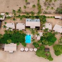 Nilaveli Beach Resort - Level 1 Safe & Secure, отель в Нилавели