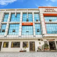 FabExpress Pramila Haridwar - Fully Vaccinated Staff, hotel in Haridwār