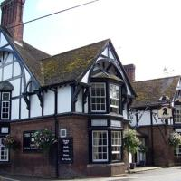 The Talbot, hotel in Iwerne Minster