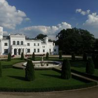Pałac Będlewo – hotel w mieście Będlewo