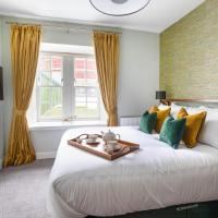 Blackfriars, hotel in Inverness