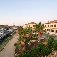 Maison des Croisades, hotel in Aigues-Mortes