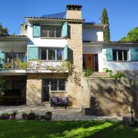 Villa Naranja, hotel en Sant Cugat del Vallès