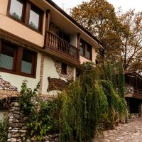 Семеен хотел Джамура, hotel in Bachkovo