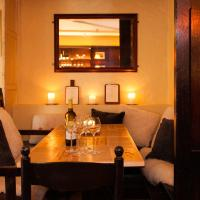 Arch Guesthouse, hotel in Clifden