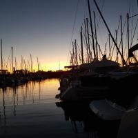 La Rochelle sur L'eau