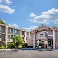 Quality Inn Old Saybrook - Westbrook, hotel in Old Saybrook