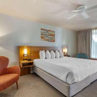 Papago Inn, Ascend Hotel Collection,斯科茨代爾的飯店