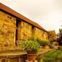 Spangle Cottage, Borrowby Farm Cottages