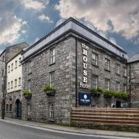 The House Hotel, an Ascend Hotel Collection Member, Hotel in Galway