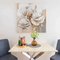 COZY&QUIET apartment with A/C in city centre