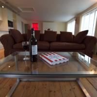 Serviced Apartment Ipswich