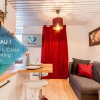 Ton Air De Brest - Calme et confort avec terrasse au cœur de la ville