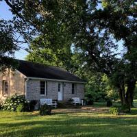 Fairfield Farm Cottage