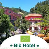 BIO Hotel - Hotel Quinta da Serra, hotel no Estreiro de Càmara de Lobos