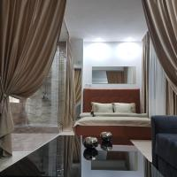 Apartments Vila White House, hotel u gradu Pančevo