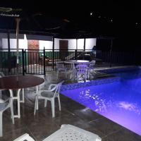FINCA LA RAMONA, hotel in El Pomo