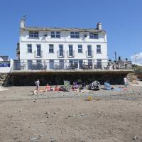 Gwesty Ty Newydd, hotel in Aberdaron