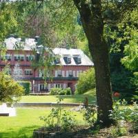 Auberge De La Gaichel, hotel in Gaichel