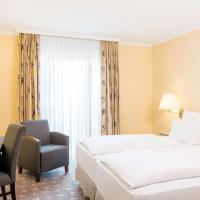 NH Potsdam, hotel in Potsdam