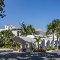 NH Haiti El Rancho, hotel in Port-au-Prince