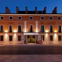 NH Collection Palacio de Aranjuez, hotel en Aranjuez