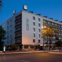 NH Avenida Jerez, hotel in Jerez de la Frontera