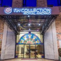 NH Collection Bogota Andino Royal
