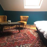 Jules en ville 1, hotel in Bastogne