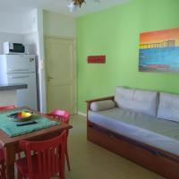 DEPARTAMENTO MIRAMAR, hotel en Miramar