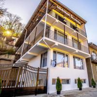 Hotel Caucasus Borjomi