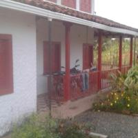 casa campestre AMBACHAKE
