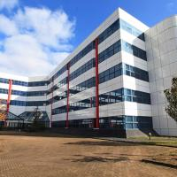 Sapphire House Apartments, hotel in Telford