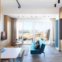 Seaview Apartments