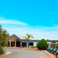 Comfort Inn & Suites Riverland, hotel in Barmera