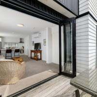 Centrally Located- Modern Sunny Townhouse