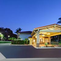 Best Western Chula Vista/Otay Valley Hotel